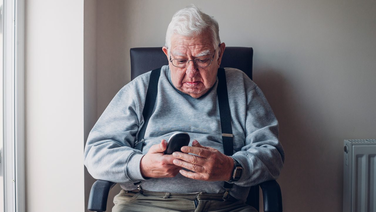 Crimes Against the Elderly: Email Scams and Telemarketing Fraud