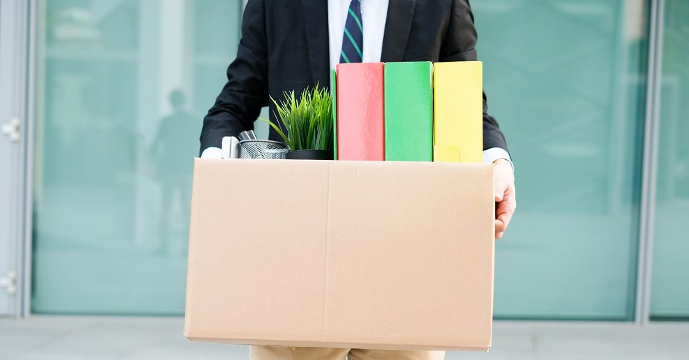 Employee Rights After a Job Termination