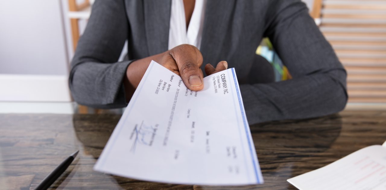 Last Paycheck Laws: When Do I Get a Paycheck After Leaving a Job?