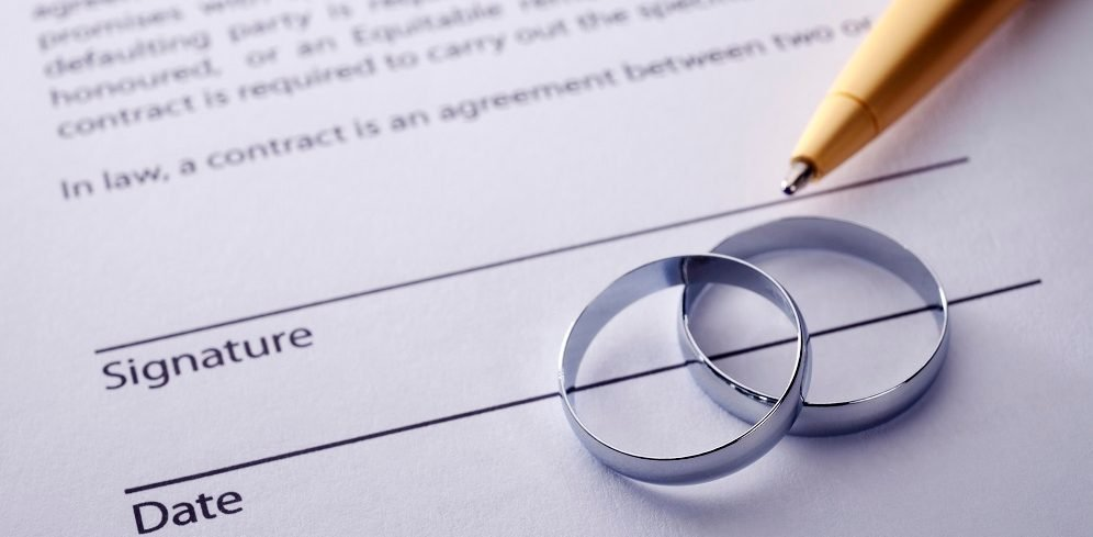 Legal Marriage Requirements FAQs