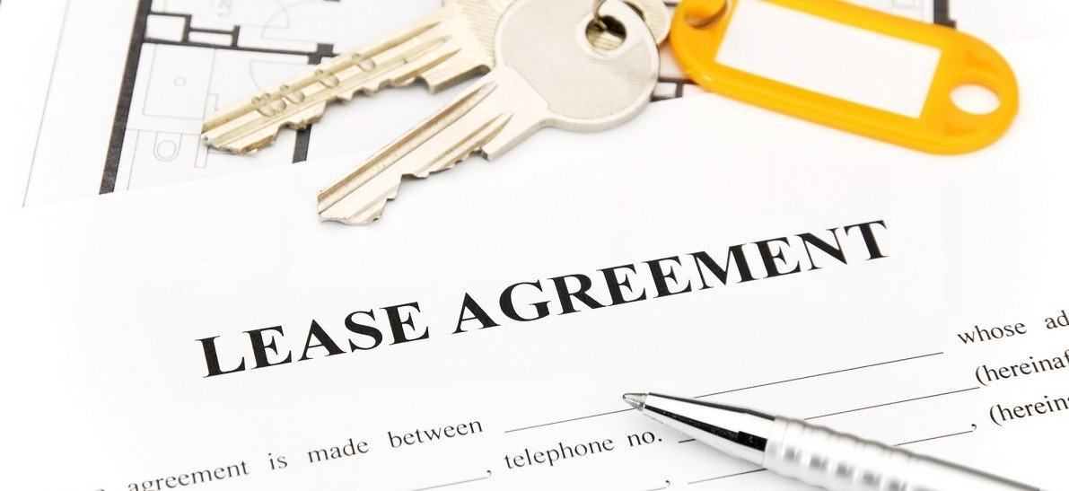 How can a tenant terminate legal obligations of the lease? Lease agreement.