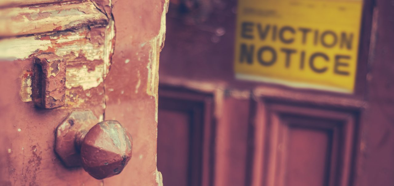Tenant Eviction: What You Should Know as a Renter