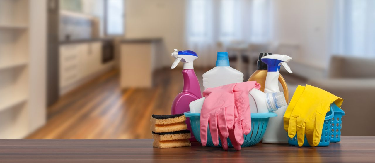 What Can a Landlord Deduct From a Security Deposit for Cleaning and Repairs?