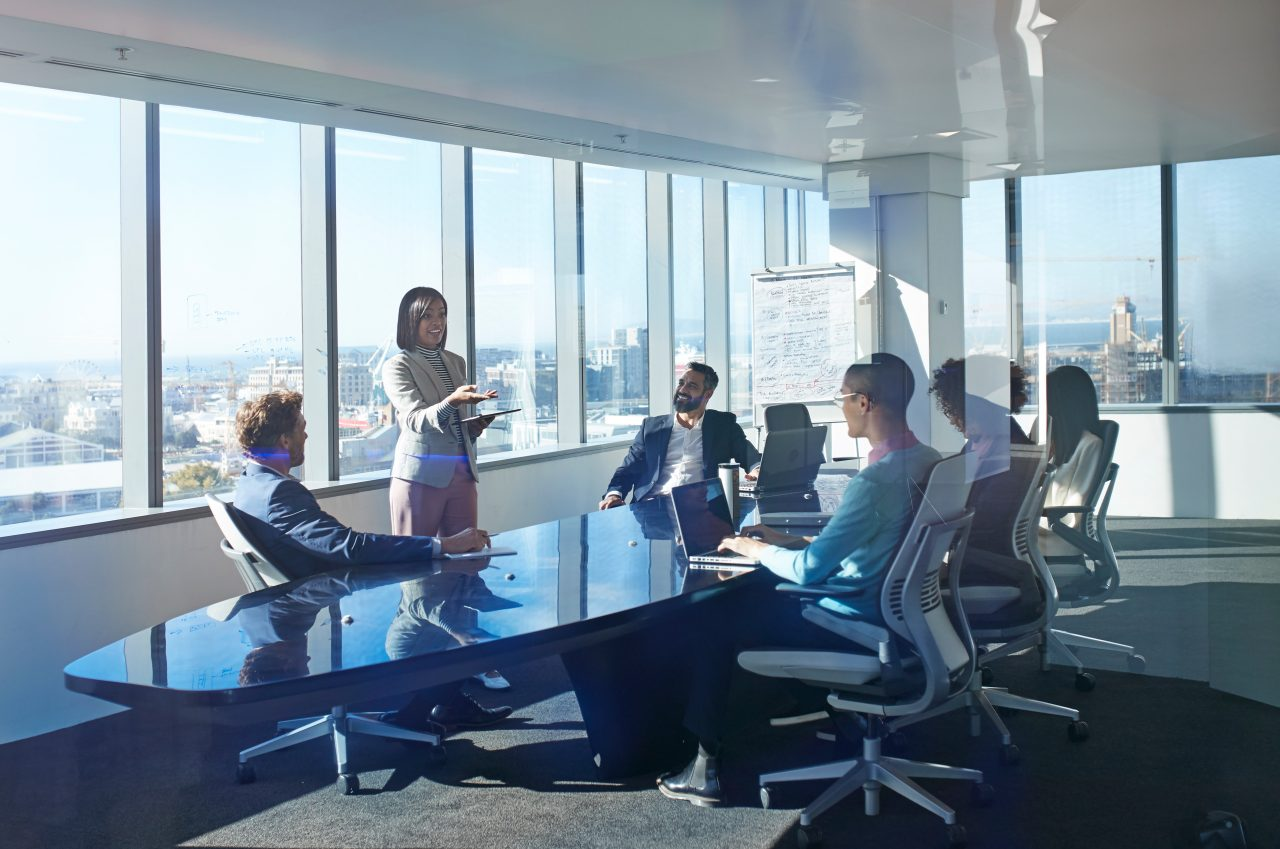 Corporate Structure: From Directors to Shareholders