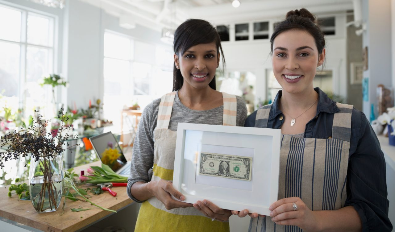Types of Small Business Partnerships