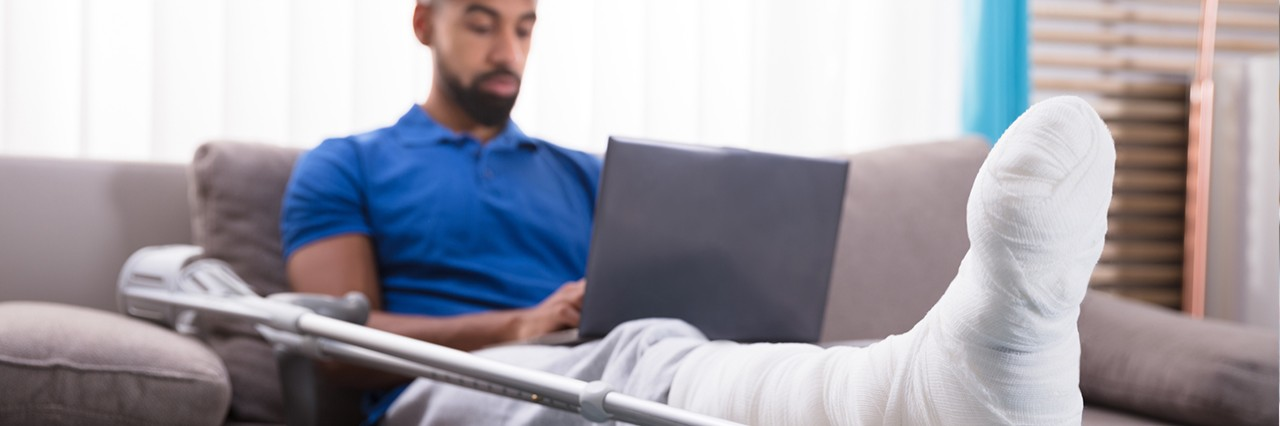 California workers' comp injury