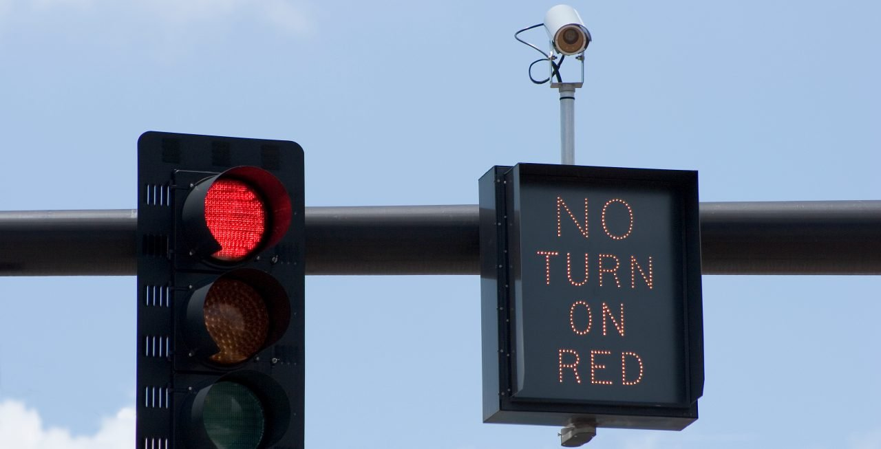Traffic and Red Light Camera Laws By State